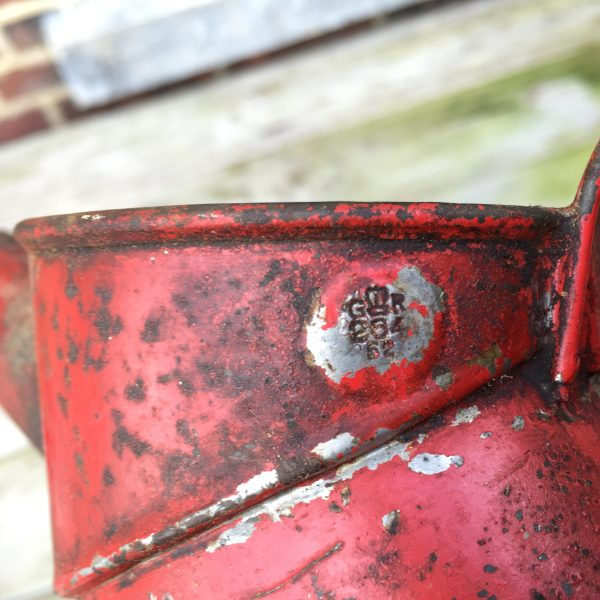 1954 Thelson Motor Oil / Tractor Oil pourer
