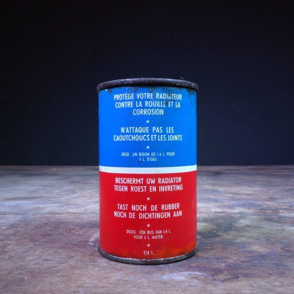 1950's Fina Radiatol B61 Oil Can