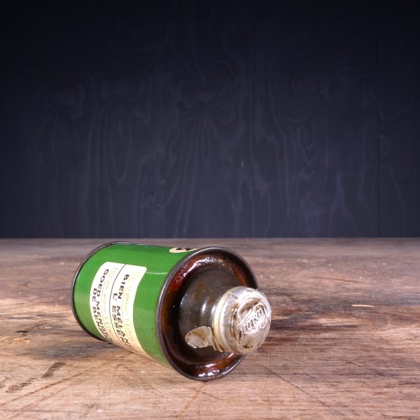 1940 Castrol Mobylette Motor Oil Can