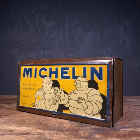 1920 Michelin Paradis Repair Box