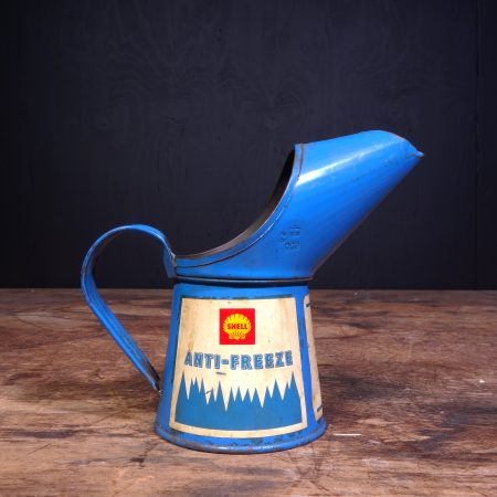 1965 Shell Anti-Freeze Jug