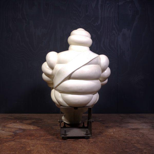 1950 Michelin Man