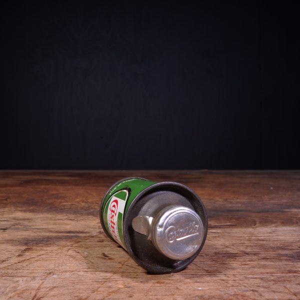 1940 Castrol Castrollo Motor Oil Can