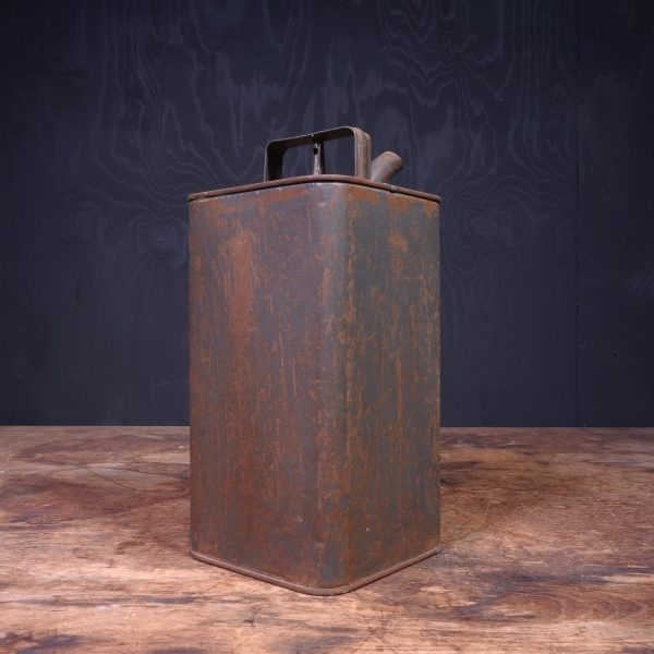 1920 Esso Petrol Can