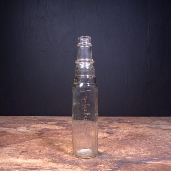 1950 Essolube Motor Oil Bottle