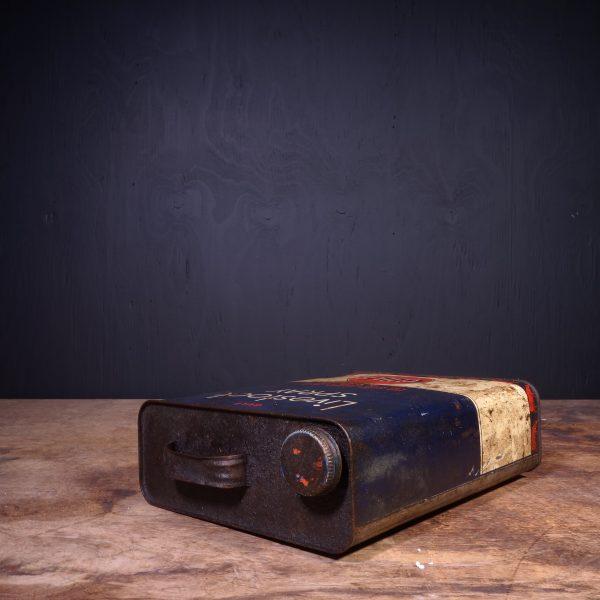 1940 Gulf Livestock Spray Can
