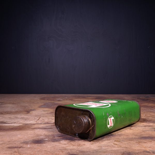 1950 Castrol Hi-Press Gear Oil Can