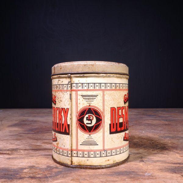 1950 De Smit & Sterckx Grease Can