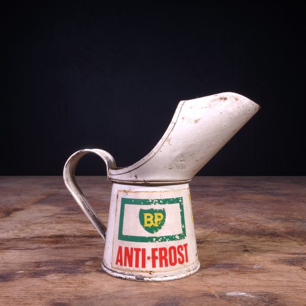 1967 BP Anti Freeze Jug