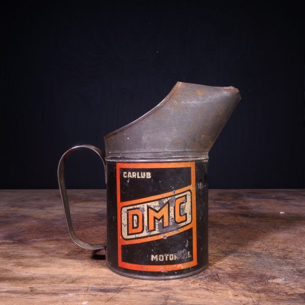 1930 DMC Motor Oil Pourer