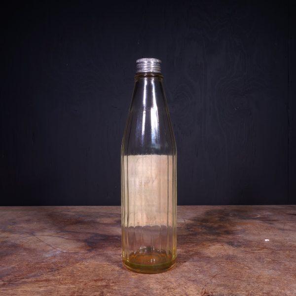 1950 Forst Oil Motor Oil Bottle