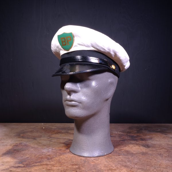 1950 BP Petrol Station Hat