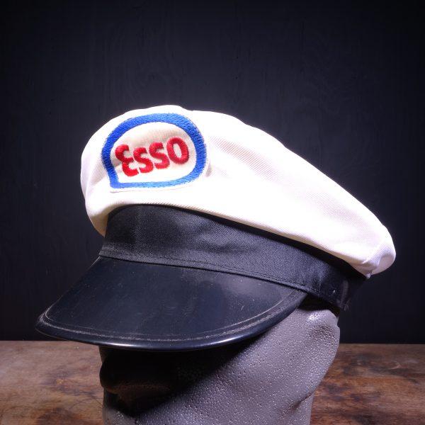1960 Esso Petrol Station Hat