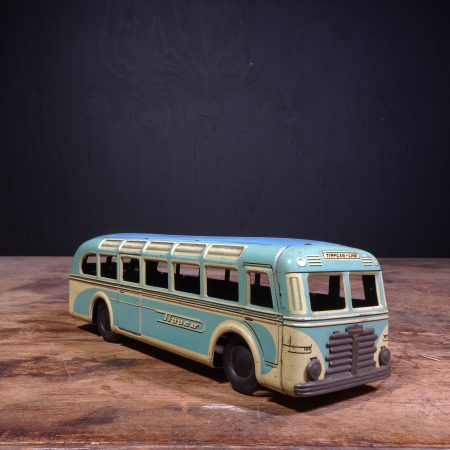 1950 TippCo Omnibus Car Toy