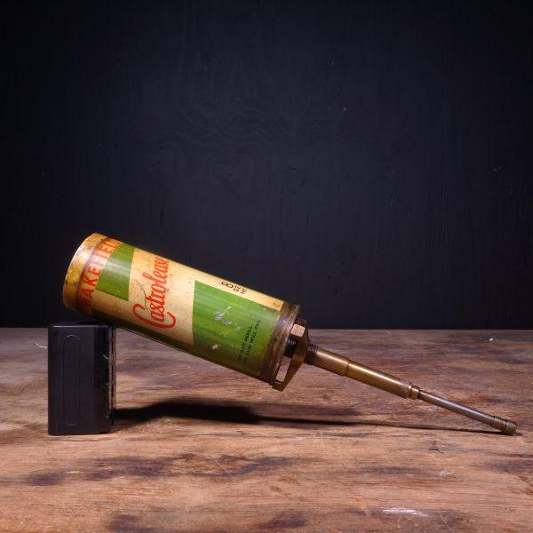 1940 Castrol Castrolease Grease Dispenser