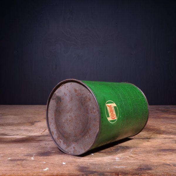 1940 Castrol Motor Oil Can