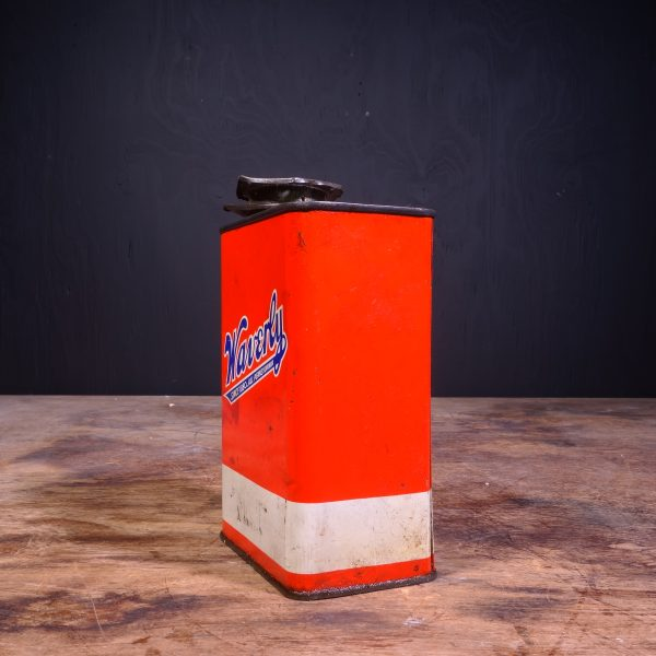 1950 Waverly Oil Can