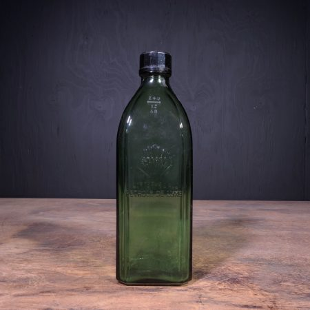 1948 Shell Petrole De Luxe Bottle